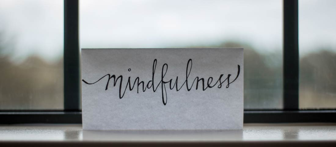Mindfulness Teaching & Courses
