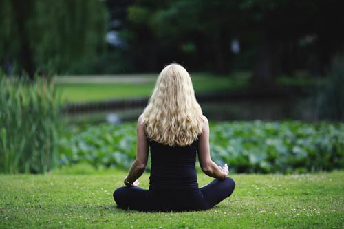 Formal Meditation and Mindfulness